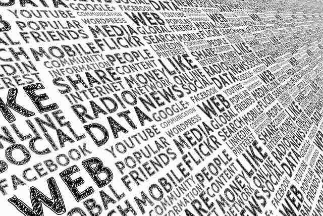 Information Social Media