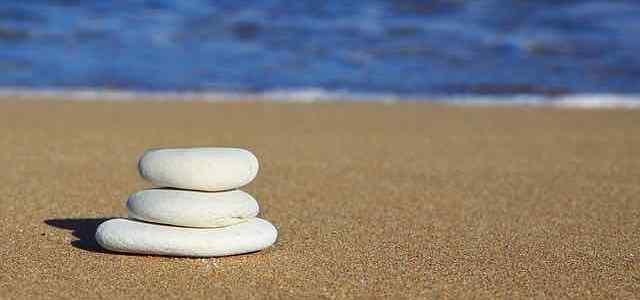 Desire For Balance