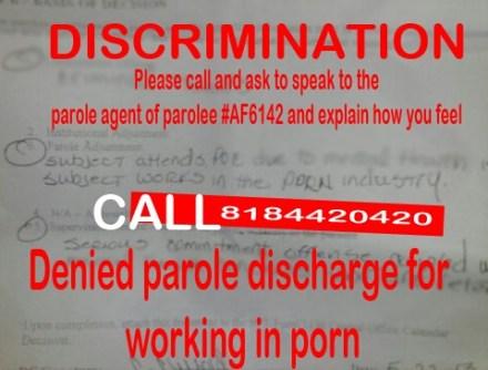 porn discrim