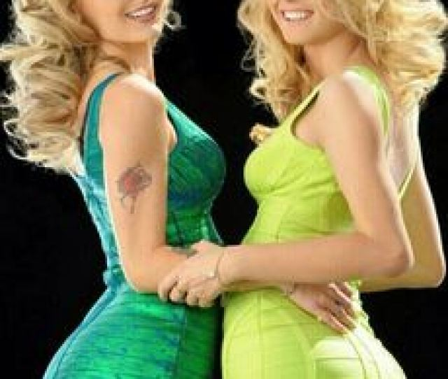 The Starr Sisters