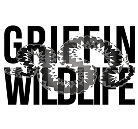 Griffin Wildlife Logo