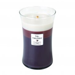 Trecking The Trails | Woodwick Frontier Trails Trilogy Candle