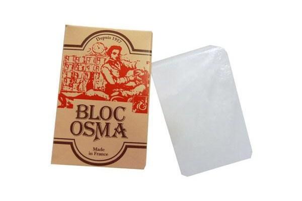 Aluminating Minerals | ECO Natural Products Osma Alum Block Stone
