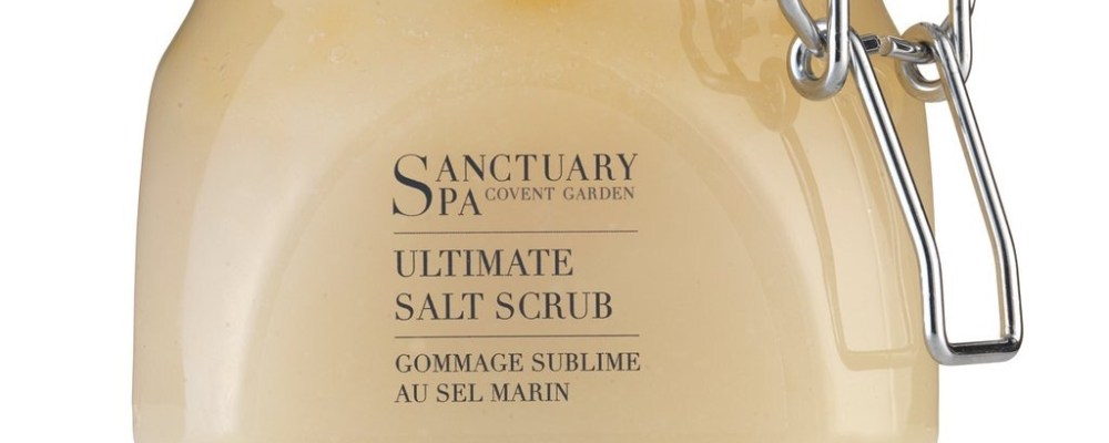 Scrub Scrub There | My Five Favourite Body Scrubs