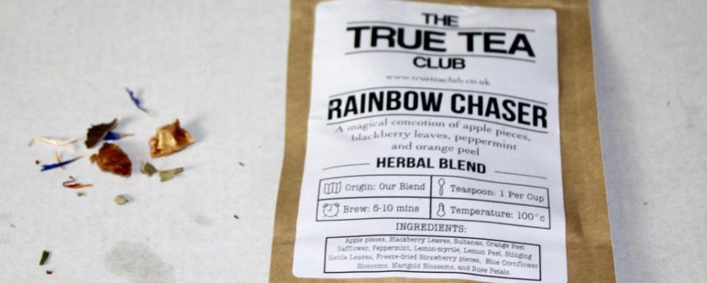 Tea Tastes Terrific   True Tea Club February 2017