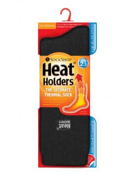 The Hottest Socks Around | Heat Holders Mens Original Socks