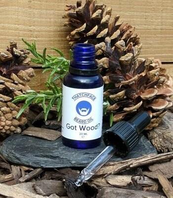 The Softest Beard On The Block | ThatchFace Beard Oils