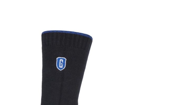 These Socks Were Made For Walking | Sock Shop Blueguard Anti-Abrasion Durability Socks