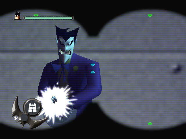 Batman Vengeance Sony Playstation 2 Game