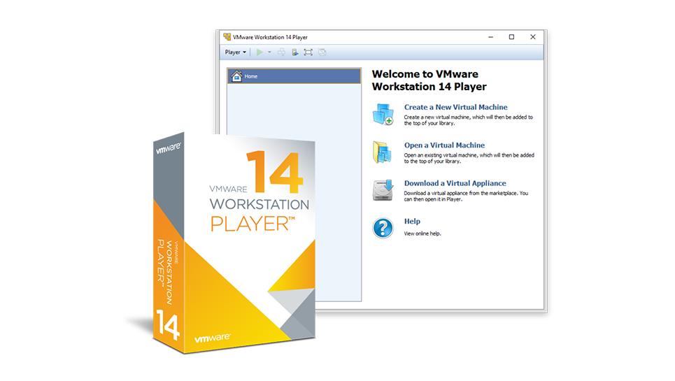 Langkah-langkah Instalasi VMware Workstation Player 14 di Linux Ubuntu 16.04