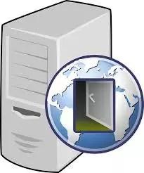 Konfigurasi MikroTik untuk External Proxy