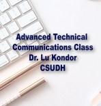 Advanced Tech Communication Podcast sample