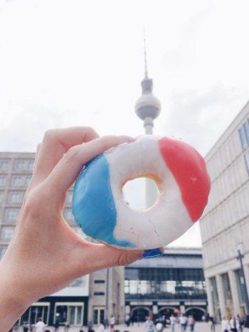 Franzosen in Berlin