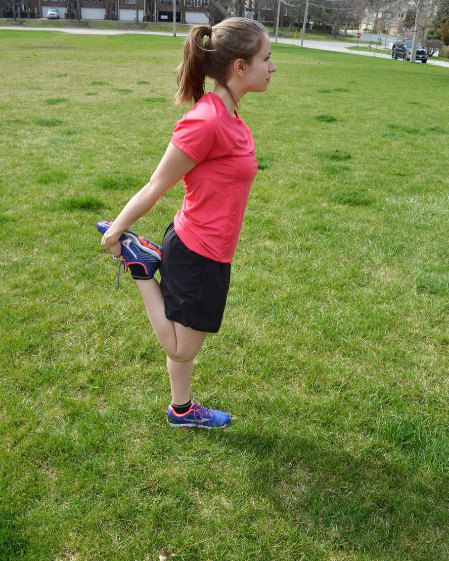 What Running Does to Me + Current Cravings (TOL #71)