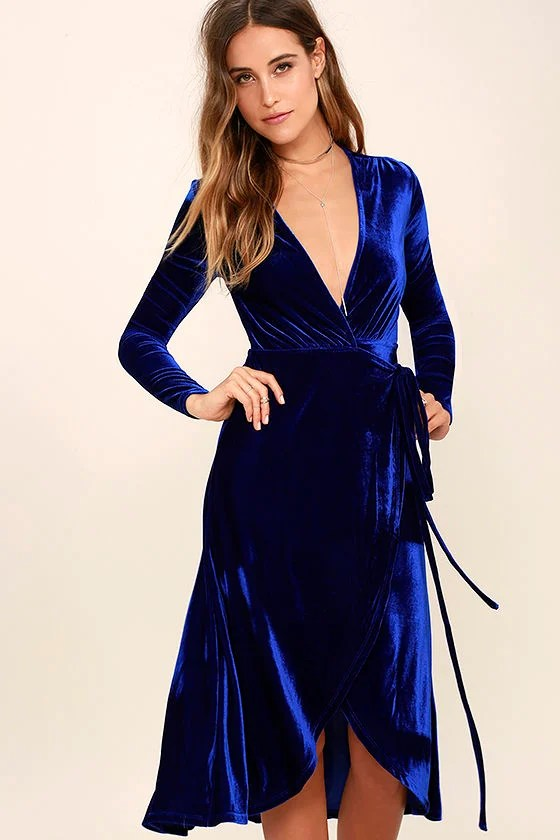 Christmas Wedding Guest Dresses