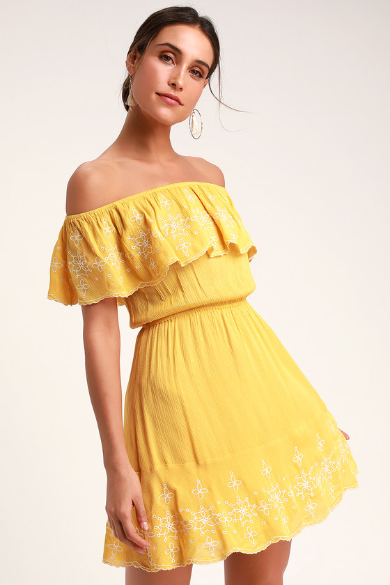 12 Summer Sun Dresses You Can Wear This Memorial Day Weekend