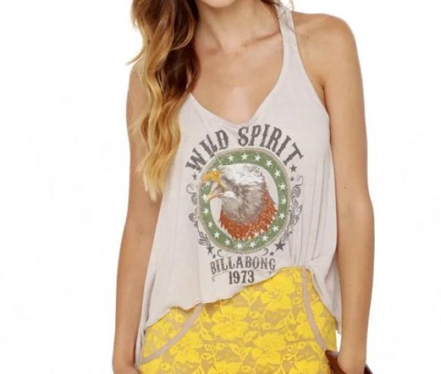 One Rad Girl Brooke Yellow Lace Mini Skirt