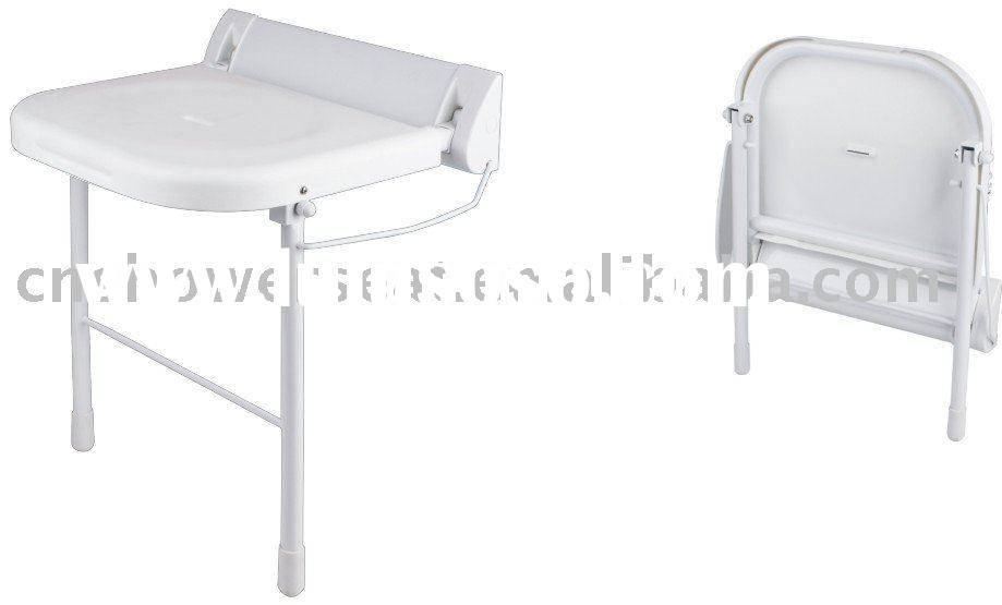 Away Fold Mount Wall Laundry Table