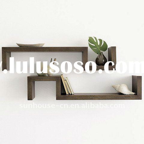 shelf design wood