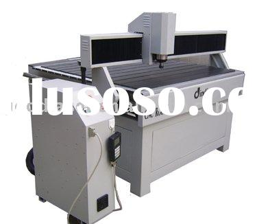 • Vacuum Table System with Vacuum Pump WOOD METAL CNC ROUTER ...