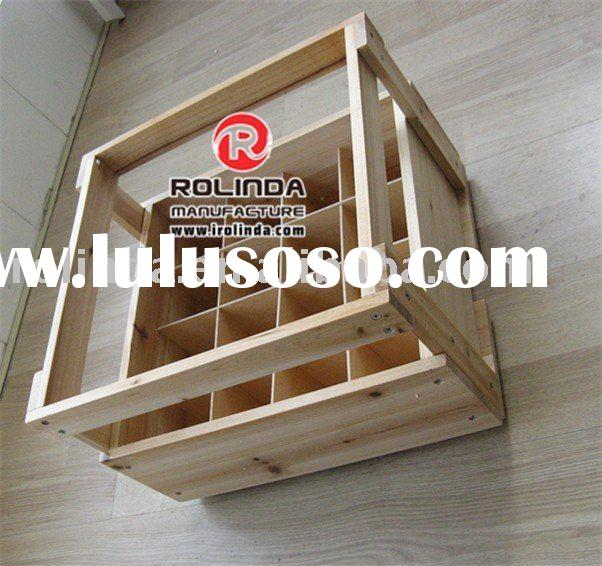 Wooden Farrowing Crate Plans