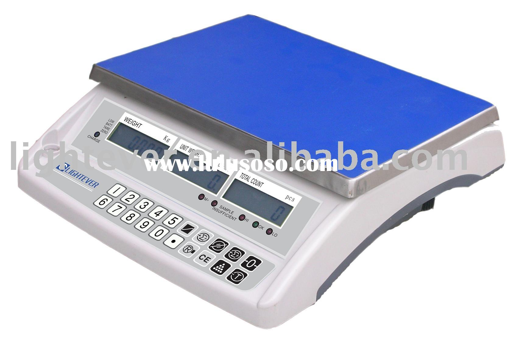 New 376 Counting By Weighing Worksheet