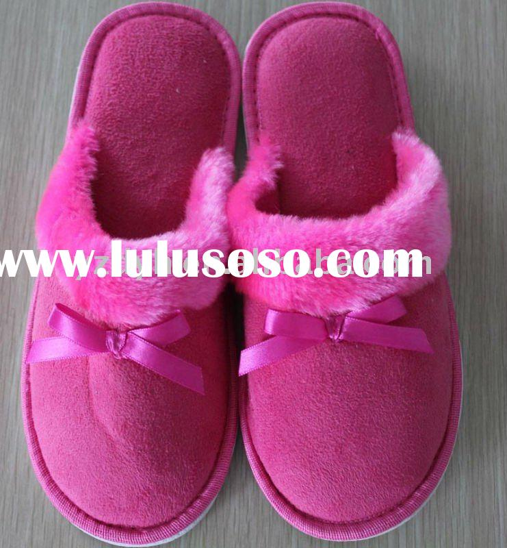 ladies bedroom slippers, ladies bedroom slippers manufacturers in