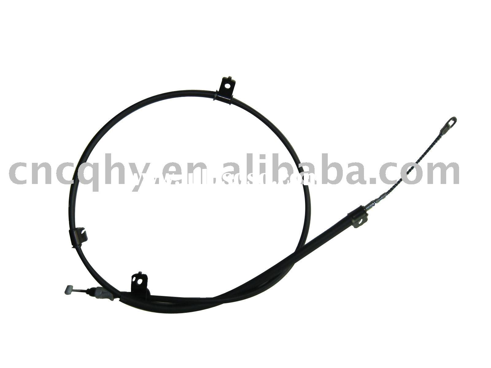 Hand Brake Cable Hand Brake Cable Manufacturers In