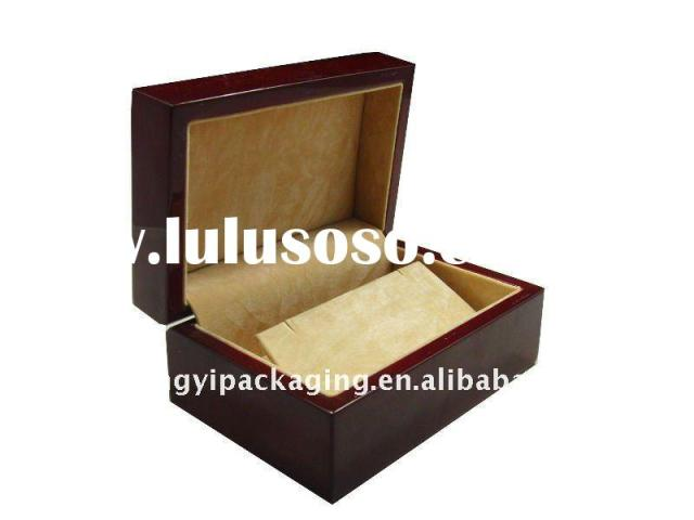 small wooden boxes,korean jewelry box