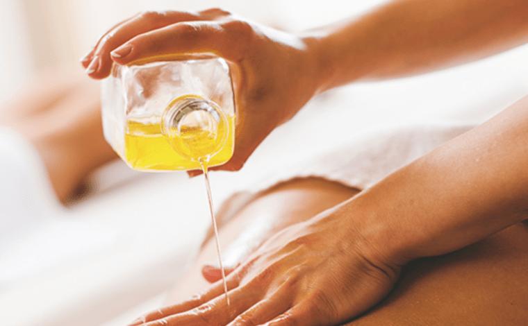 massage lumai
