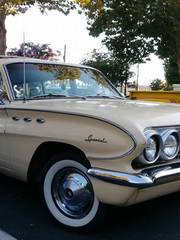 AMERICAN STATION WAGONS…The Societal Misfortune of the Past