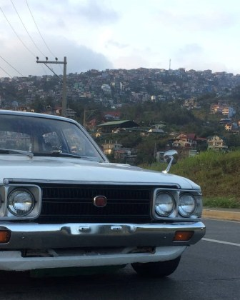 The Extra Out Of The Ordinary … a 1976 Toyota Corona Story