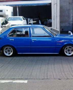 Back To That Old Dream – A KE30 Corolla Story