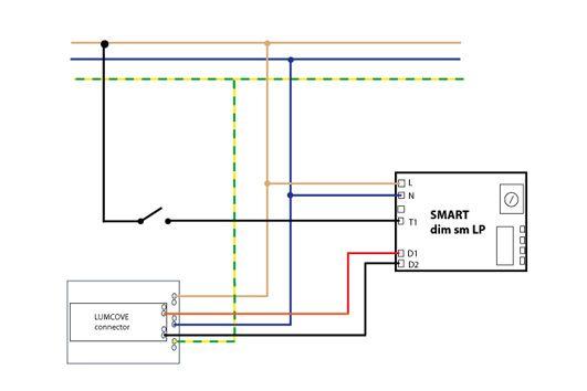 Connections Diagrams  Lumco
