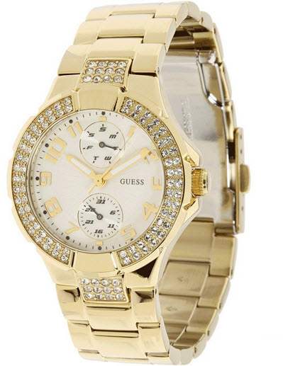 Ceas original Guess MINI PRISM W15072L1