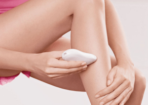 Review Philips Satinelle Corded Epilator HP6423/00