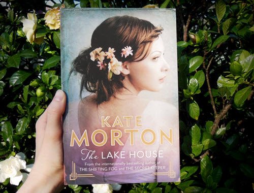 Kate Morton review
