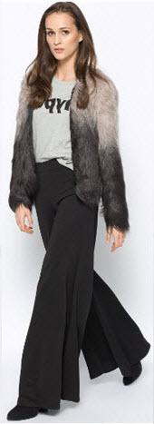 haine de blana dama 2016