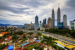Kuala Lumpur – Calatorie in inima Malaeziei
