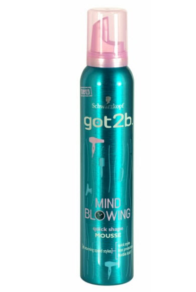 got2b Mind Blowing mouse 200 ml