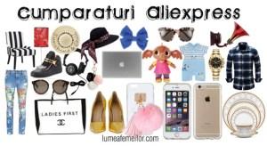 Aliexpress Romania varianta chinezeasca a magazinului Amazon