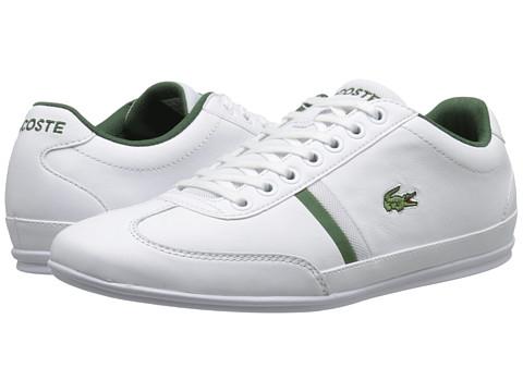 tenisi albi si alte culori Lacoste Misano