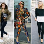 Tinute Casual si Elegant – American Woman Style
