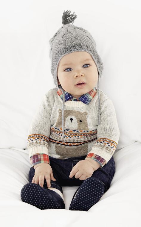 haine baietei de iarna
