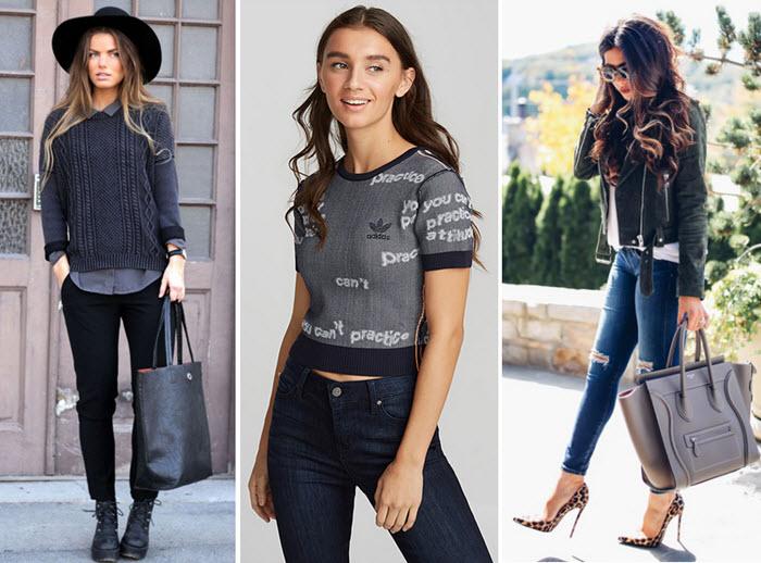 sweatere, knitwear, jachete, hanorace si hoodies