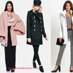 Paltoane de iarna ieftine si frumoase online. Moda iernii pentru femei