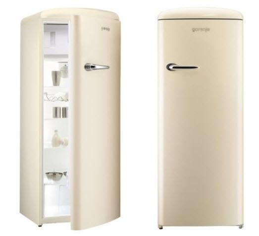 frigider retro Gorenje RB60299OC