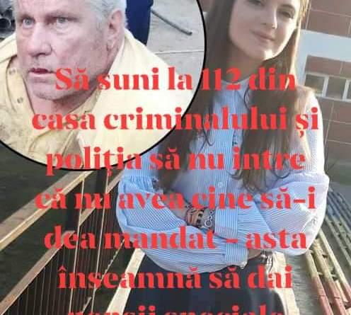 112, România ucide!