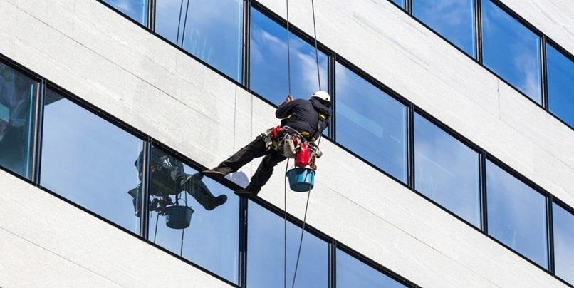 Fassadenreinigung in lüneburg