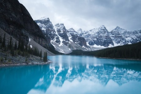 Lulu Meets World Travel Beauty Fashion Blog Top Destinations Banff Alberta Mountains
